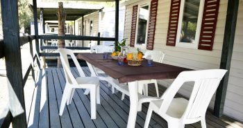 terrazzo casa vacanze deluxe - bed and breakfast sul mare sicilia