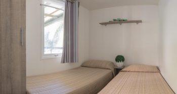 cameretta 2 letti casa vacanze deluxe - bed and breakfast sul mare sicilia