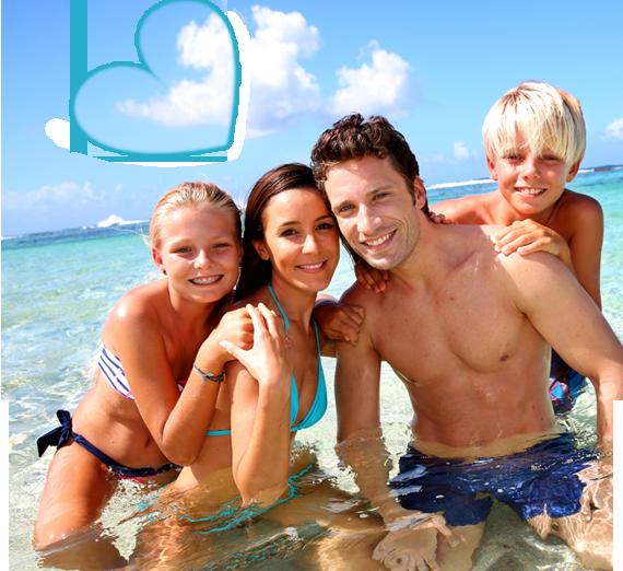 Offerte vacanze famiglia campeggio e casa vacanza Sicilia - Sporting Club Village Mazara del Vallo